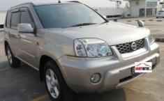 Jual Cepat Mobil Nissan X-Trail ST 2004 di DKI Jakarta