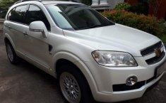 Jual Cepat Mobil Chevrolet Captiva VCDI 2010 di Bekasi