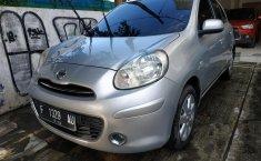 Jual mobil Nissan March 1.2L XS MT 2011 terawat di DKI Jakarta