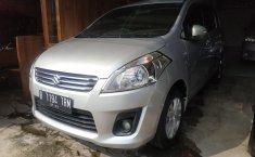 Jual Cepat Mobil Suzuki Ertiga GX MT 2013 di DKI Jakarta
