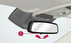 Ini Lho Fungsi Tuas Pada kaca Spion Tengah Mobil Anda