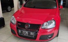 Jual Cepat Mobil Volkswagen Golf GTi 2007 di DKI Jakarta