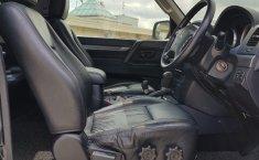 Jual Cepat Mobil Mitsubishi Pajero V6 3.0 Automatic 2008 di DKI Jakarta