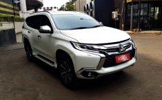 Jual Cepat Mobil Mitsubishi Pajero Sport Dakar 2016 di DKI Jakarta