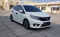 Dijual Cepat Mobil Honda Brio Rs 1.2 Automatic 2018 di DKI Jakarta