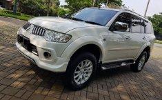Jual Cepat Mobil Mitsubishi Pajero Sport Exceed AT Limited 2013 di Tanggerang Selatan