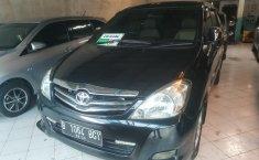 Jual Cepat Mobil Toyota Kijang Innova 2.0 G 2010 di DKI Jakarta