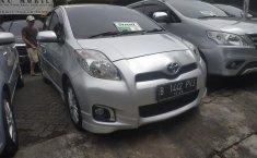 Dijual Mobil Toyota Yaris S Limited 2011 di DKI Jakarta
