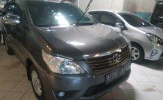 Jual Cepat Mobil Toyota Kijang Innova 2.0 G 2011 di DKI Jakarta