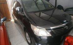 Jual Cepat Mobil Toyota Kijang Innova E 2013 di DKI Jakarta