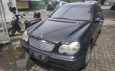 Jual Cepat Mobil Mercedes-Benz C-Class C 240 2002 di DKI Jakarta