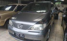 Jual Cepat Mobil Nissan Serena Comfort Touring 2009 di DKI Jakarta