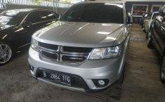 Jual Cepat Mobil Dodge Journey SXT 2013 di DKI Jakarta