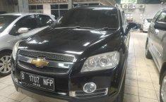 Jual Cepat Mobil Chevrolet Captiva 2.0 Diesel NA 2005 di DKI Jakarta