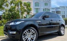 Jual Cepat Mobil Land Rover Range Rover Sport Autobiography 2014 di DKI Jakarta