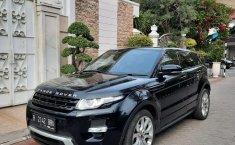 Jual Cepat Mobil Land Rover Range Rover Evoque Dynamic Luxury 2011 Hitam di Jawa Timur