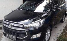 Jual mobil Toyota Kijang Innova Reborn 2.0 G Manual Bensin 2016, DIY Yogyakarta