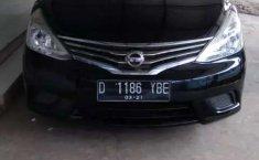 Dijual mobil bekas Nissan Livina SV, Jawa Barat