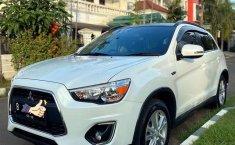 Jual cepat Mitsubishi Outlander Sport PX 2014 di DKI Jakarta