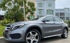 Jual Cepat Mercedes-Benz GLA 200 2016 di DKI Jakarta