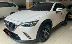 Jual Cepat Mazda CX-3 2.0 Automatic 2017 di Sulawesi Selatan