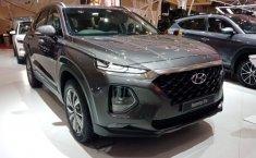 DKI Jakarta, Hyundai New Santa Fe XG CRDi VGT 2.2 2020 Promo Diskon