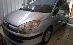 Dijual Peugeot 807 2.0 16V 2004 murah di Jawa Barat