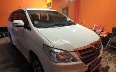 Mobil 2015 Toyota Kijang Innova 2.0 G Luxury bekas dijual, Jawa Barat