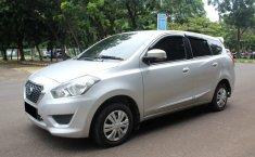 Mobil bekas Datsun GO+ Panca 2015 dijual, DKI Jakarta