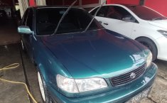 Jual mobil Toyota Corolla 1.8 SEG 2000 dengan harga murah di Jawa Barat