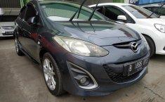 Jual mobil Mazda 2 R AT 2011 dengan harga murah di Jawa Barat