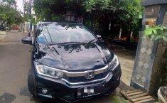 Jual mobil bekas murah Honda City E 2018 di Banten
