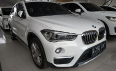 Dijual mobil BMW X1 sDrive18i xLine AT 2014 bekas terbaik, Jawa Barat