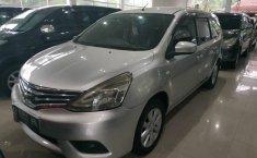 Jual mobil Nissan Grand Livina 1.5 XV 2014 bekas di DIY Yogyakarta