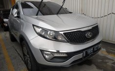 Jual mobil Kia Sportage EX AT 2014 murah di Jawa Barat