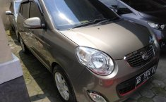 Jual mobil Kia Picanto 1.2 NA 2011 murah di DIY Yogyakarta
