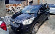 Dijual mobil bekas Chevrolet Spin LS, Jawa Barat