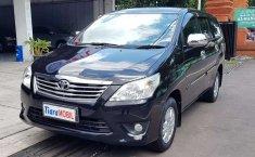 Jawa Barat, jual mobil Toyota Kijang Innova 2.0 G 2011 dengan harga terjangkau