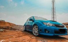 Review Subaru Impreza WRX STi A-Line 2013: Tetap Kencang Tapi Lebih Ramah Dipakai Harian