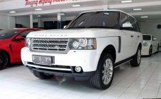 Jual cepat Land Rover Range Rover Vogue 2011 di Jawa Timur