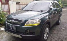 Jual mobil bekas murah Chevrolet Captiva 2007 di Banten