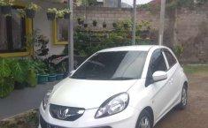 Dijual mobil bekas Honda Brio E, Jawa Barat
