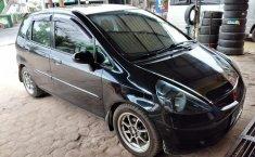 Jual mobil Honda Jazz i-DSI 2004 harga murah di Aceh