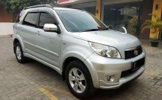 Mobil Toyota Rush G AT 2014 dijual, Jawa Barat