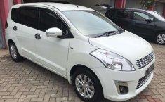 Suzuki Ertiga 2012 Banten dijual dengan harga termurah