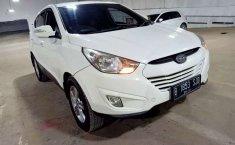 Jawa Barat, jual mobil Hyundai Tucson 2011 dengan harga terjangkau