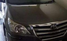 Jual cepat Toyota Kijang Innova 2.0 G 2014 di Jawa Barat