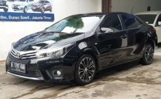 Jual mobil bekas murah Toyota Corolla Altis V 2014 di DKI Jakarta