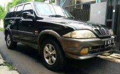 Dijual mobil bekas Ssangyong Musso , DKI Jakarta