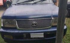 Mobil Toyota Kijang 2000 LX dijual, Jawa Barat